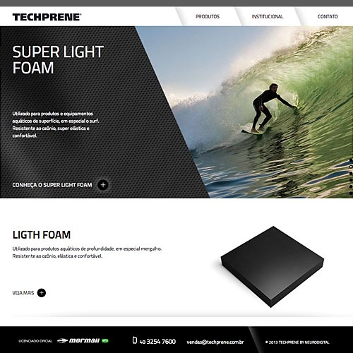home-website-mormaii-techprene-neurodigital