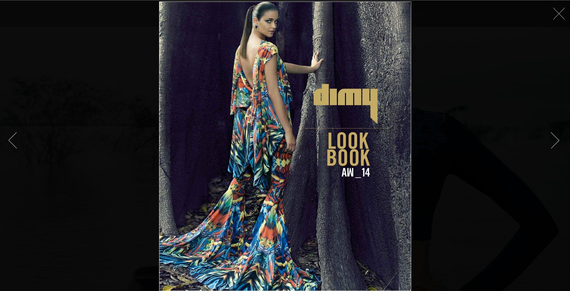 Dimy - Lookbook